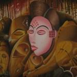 Bantoozone Peinture du Gabon