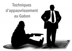 Appauvrissement au Gabon
