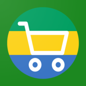 Boutique en ligne au Gabon sur Android
