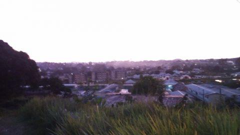 Koula-Moutou: la ville des mendiants gabonais