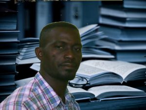 Charles Philippe ASSEMBE ELA