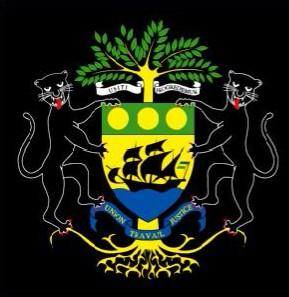 Héraldiques du Gabon