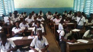 Les chefs d'établissements et l'échec scolaire au Gabon