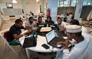 Entrepreneuriat des jeunes au Gabon