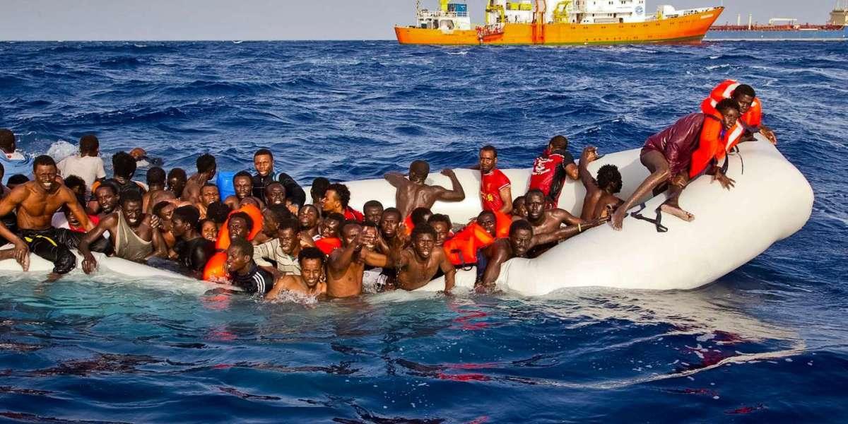 Immigration en Europe: l'Italie accuse la France