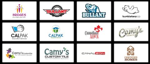 Créer votre logo d'entreprise avec des professionnels
