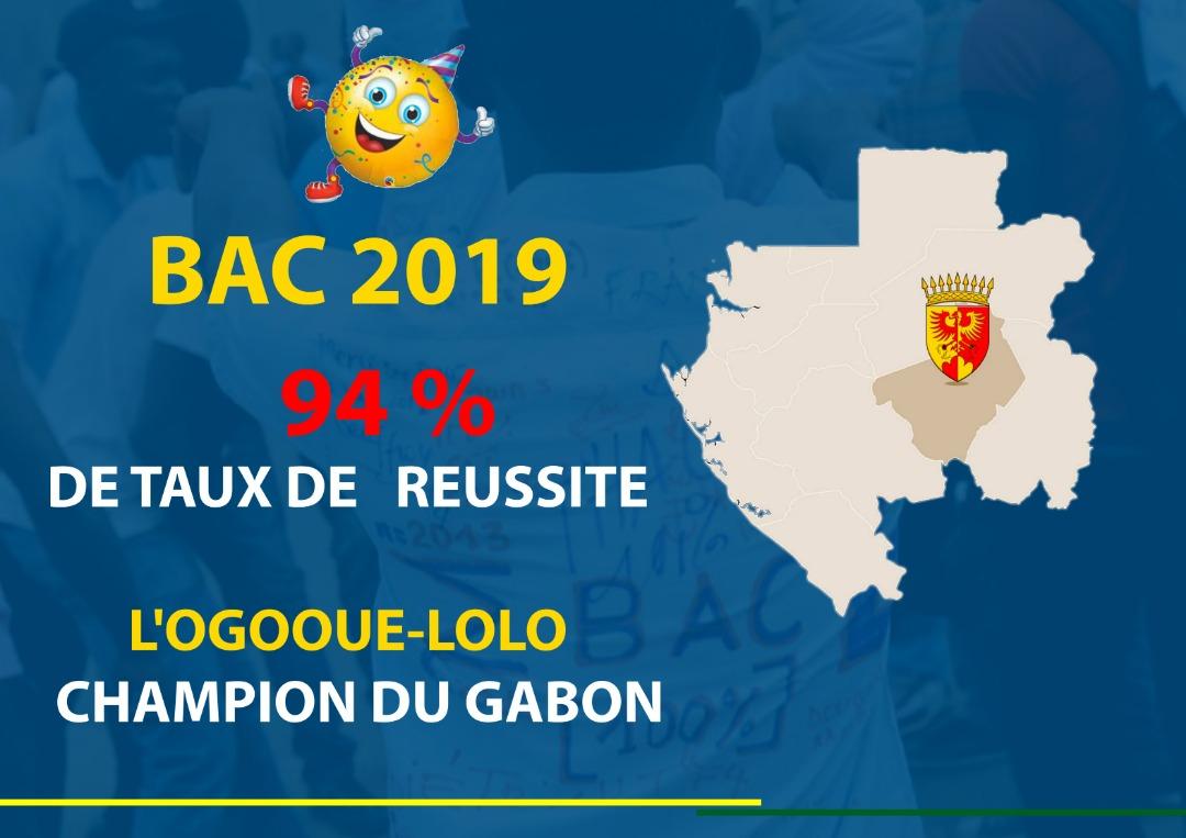 Second tour du baccalauréat 2019