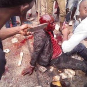 Kidnapping et passage à tabas au Gabon