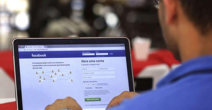 Facebook chiffre d'affaire et utilisateurs en hausse pendant le covid-19