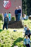 Tag der offenen Tür im Waldstadion des TSV Bantorf