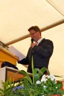 TSV-Vorstand Reimund Winkler