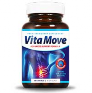 vitamove back pain relief