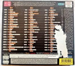A. R. Rahman Signature Collection Hindi Audio Cd Three CD Set