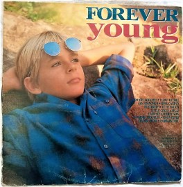 Forever Young English Vinyl Records