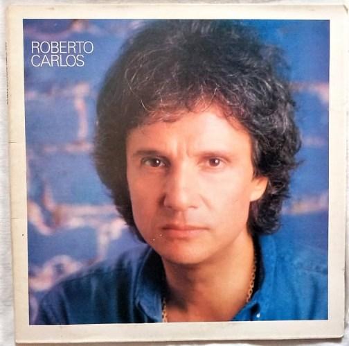 Roberto Carlos English Vinyl Record (2)