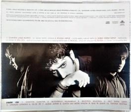 Yuva Hindi Audio CD By A.R. Rahman