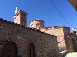 Tirilye'de Osmanlı Hamamı