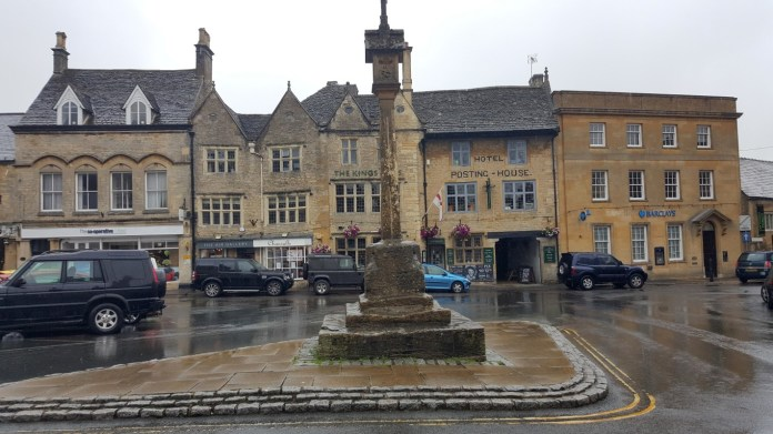 Stow On The Wold meydan
