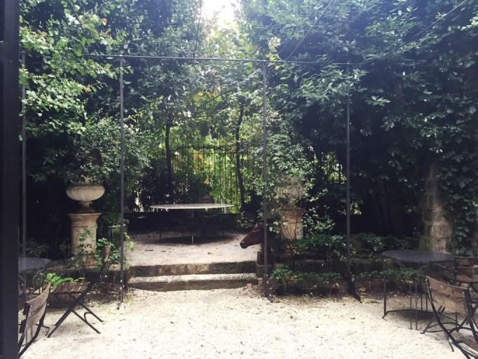 Hazz Bahçe