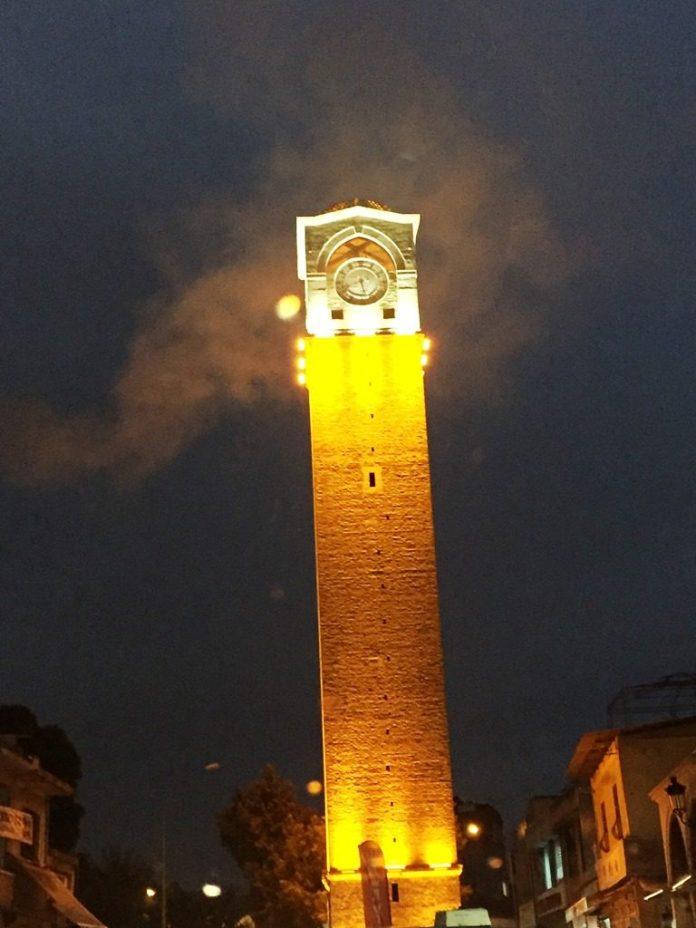 Adana Büyük Saat