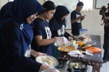 Chef KKN UPI Cimalaka 2016.
