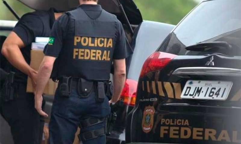 PF faz operação no Rio contra fraudes na compra de medicamentos