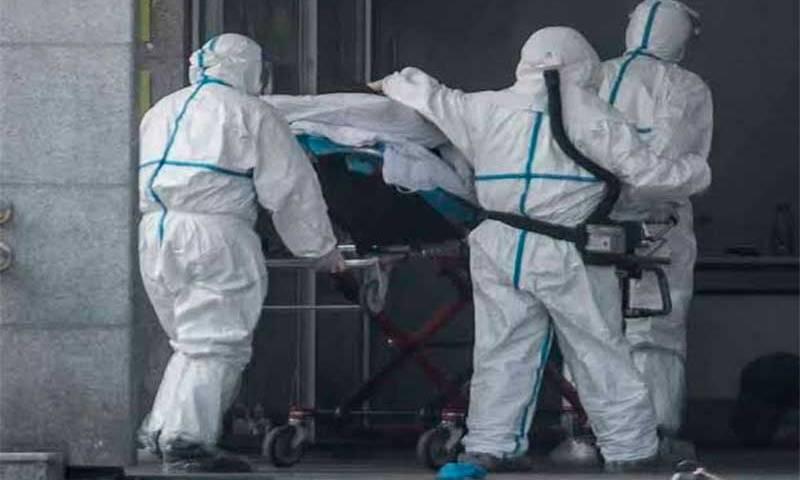 China tem 17 mortes causadas pelo coronavírus