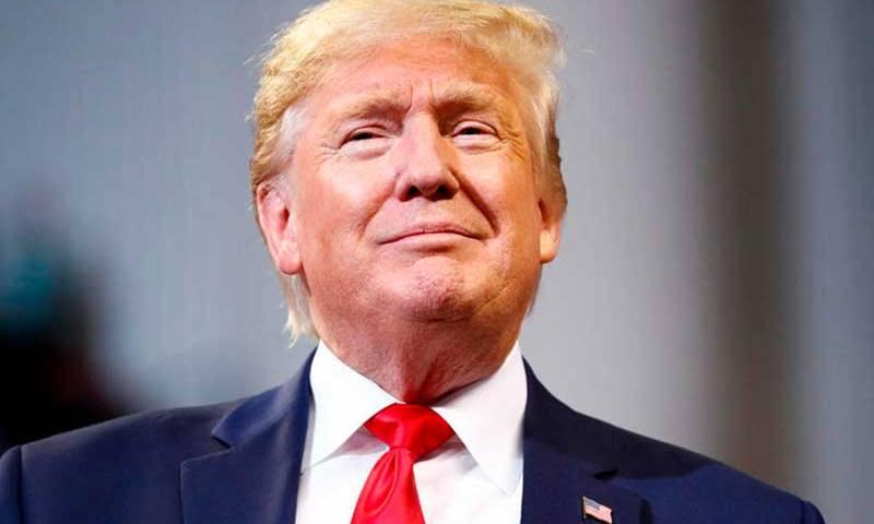 Trump vai participar de marcha anual contra o aborto