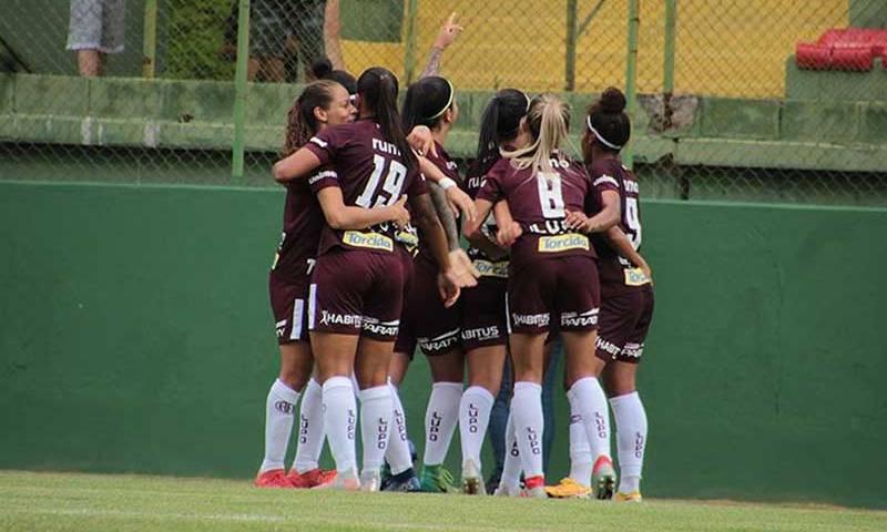 Santos x Cruzeiro é destaque na rodada do Brasileirão Feminino