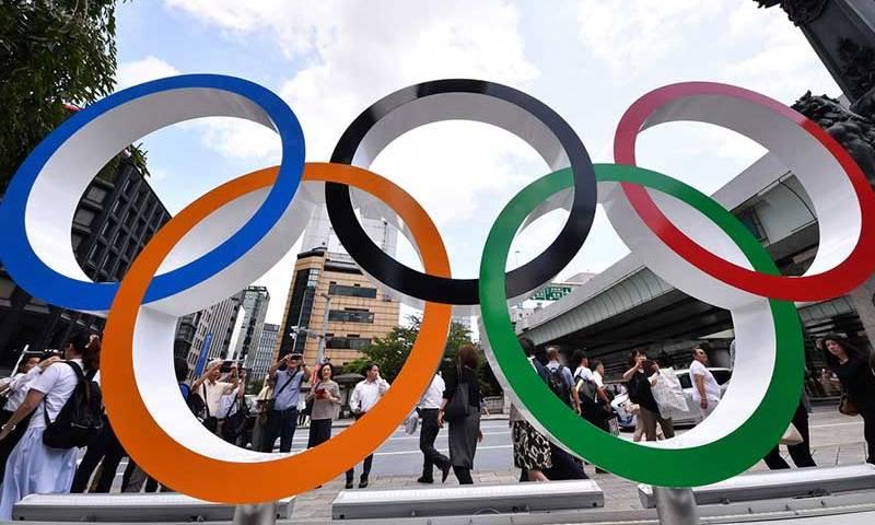 Adiamento dos Jogos impacta calendário de modalidades para 2021