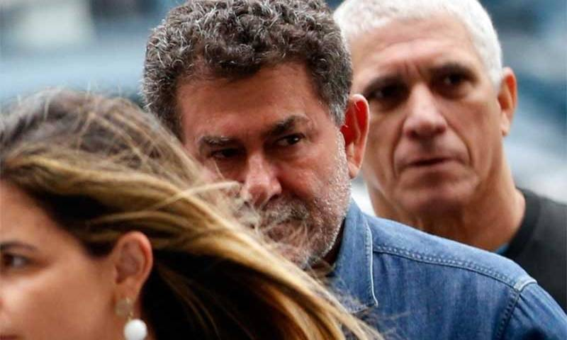 Ex-deputado é preso em operação contra fraudes em contratos no Rio