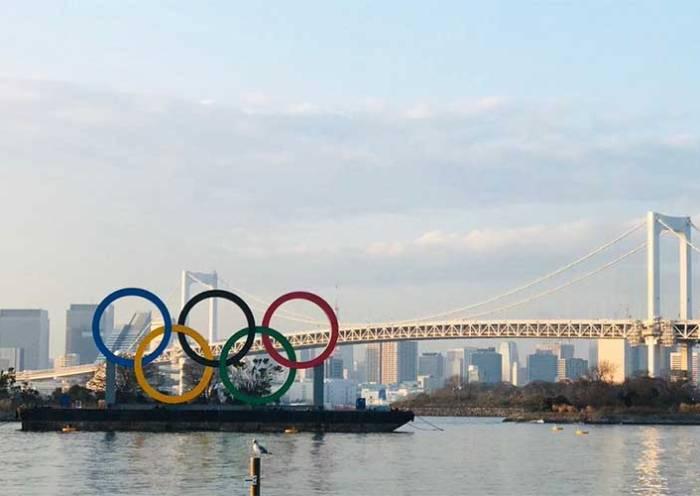 Jogos de Tóquio: novo adiamento deve ser encorajado, defende Takahashi