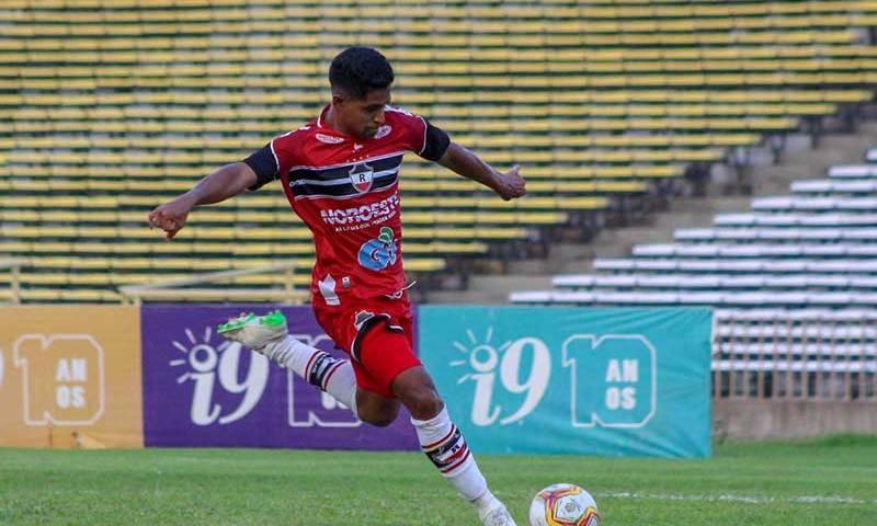 Série D: River (PI) e São Raimundo (RR) se reencontram após 0 a 0