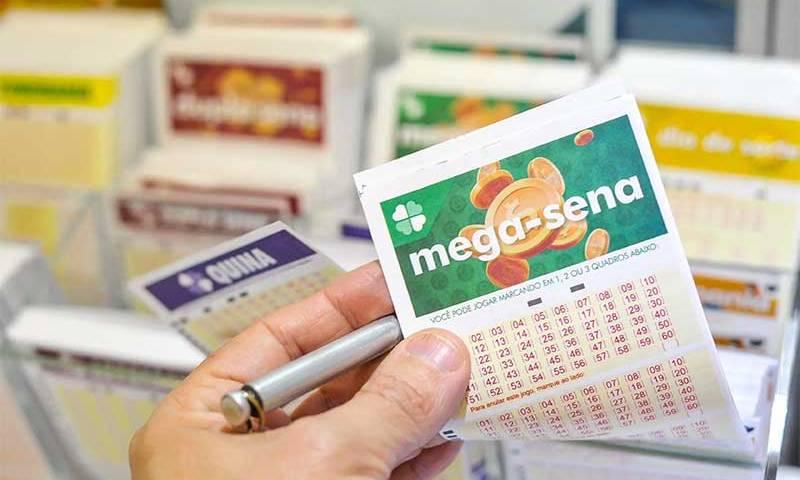 Mega-Sena acumula e próximo concurso pode pagar R$ 45 milhões