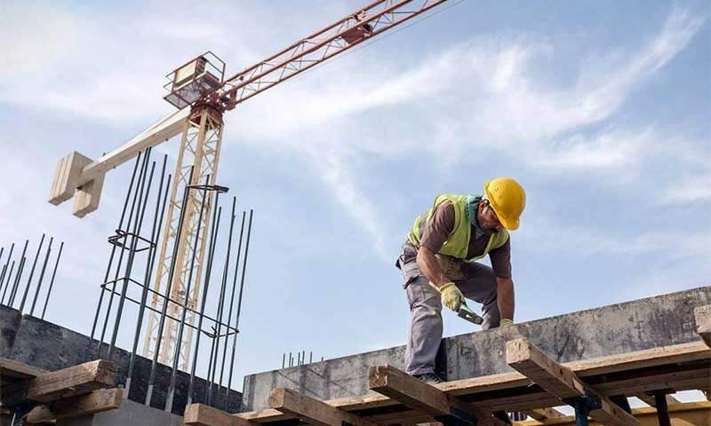Construção civil apresenta inflação de 1,69% em outubro