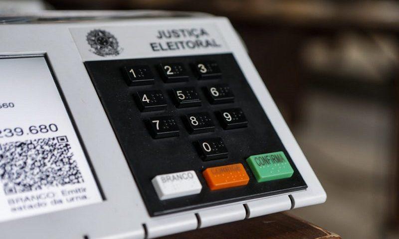 Eleições 2020: mesário tem até hoje para justificar ausência
