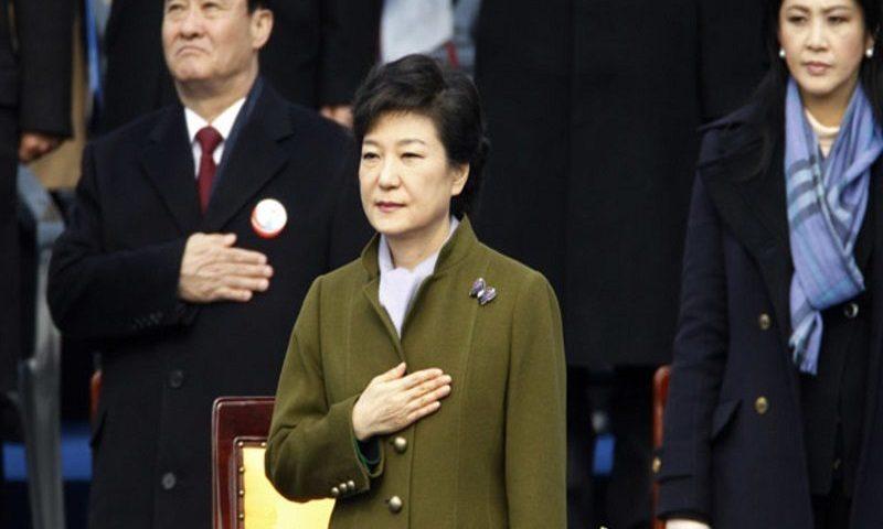 Supremo Tribunal da Coreia do Sul confirma condenação da ex-presidente