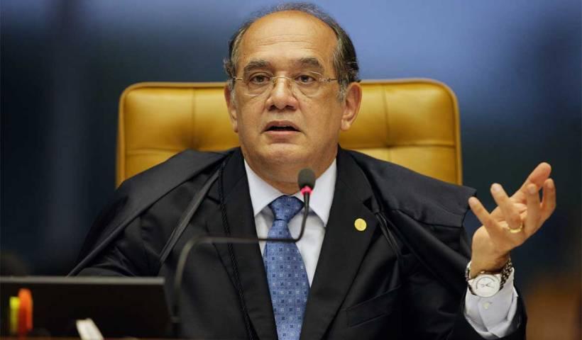Gilmar Mendes pauta para hoje julgamento sobre suspeição de Moro