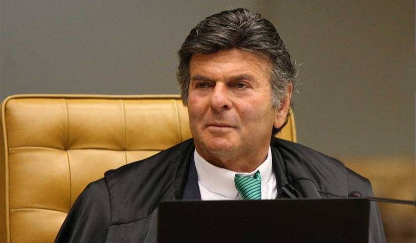 Presidente do STF defende união para enfrentar pandemia