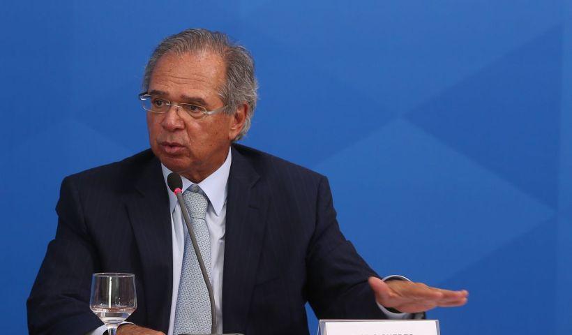 Ministro diz que números do PIB apontam para crescimento forte