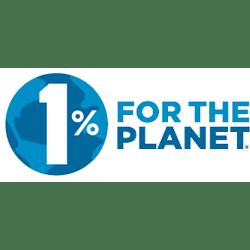 1%fortheplanet