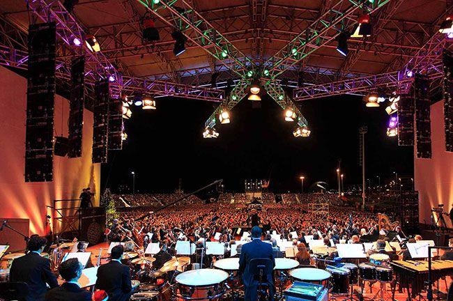 Concert-Christmas