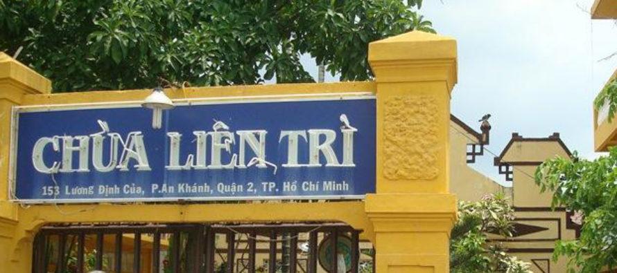 Đời sống tâm linh của người Việt trong nước đang bị CSVN tiêu diệt