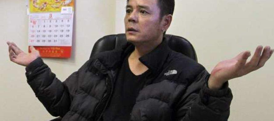 Trùm tội phạm gốc Việt lãnh án 5 năm rưỡi tù và bị phạt $1,5 triệu