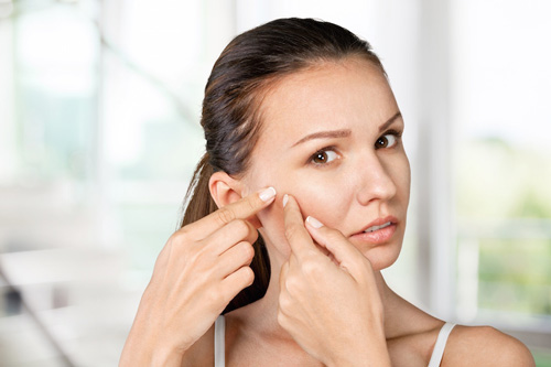 How to use acne skincare