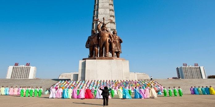 Bảo hiểm du lịch Triều Tiên: Tại sao không?