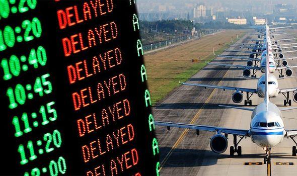 Liberty TravelCare: Bồi thường delay chuyến bay khi đang ở nước ngoài
