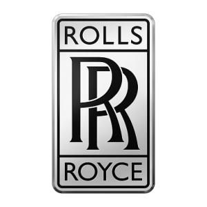 hãng xe ô tô Rolls-Royce