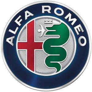 Hãng xe Alfa Romeo