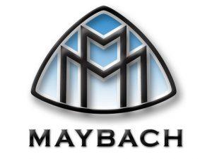 hãng xe ô tô maybach